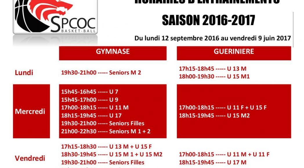 Matchs du 8 et 9 octobre